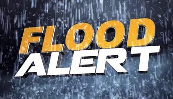 Floods Threaten Indiana Casino