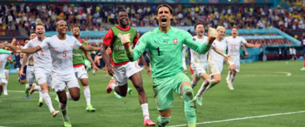 Books Make Out Big With France Euro 2020 Loss