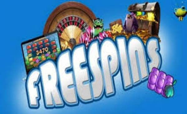 Free Spins and the No Deposit a Major Draw for Online Casinos Worldwide