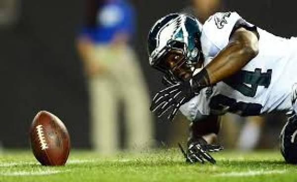 1st Team to Fumble Prop Bet Super Bowl 2018