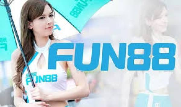 The prestigious Fun88 bookmaker is Asia's top bet