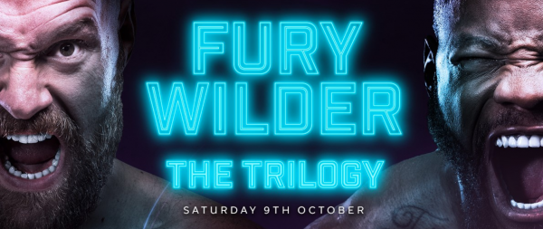 Where Can I Watch, Bet Wilder vs. Fury 3 From London, Enfield?