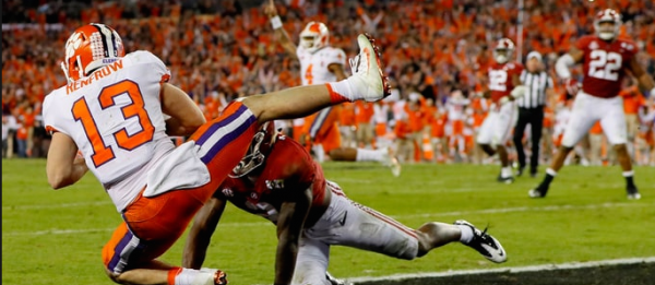 Clemson Win Was Worse Ever Loss for One Vegas Book