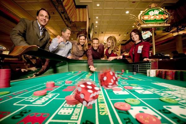 Nevada Gambling Revenue Tops $1B for Third Straight Month