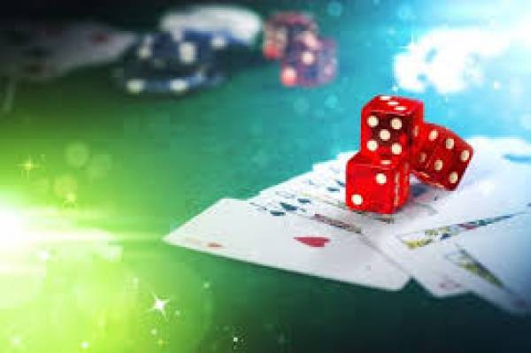 How Flashing Lights and Catchy Tunes Make Gamblers Take More Risks