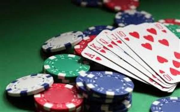 Nevada Casino Gambling Win Tops $1 Billion Again in February