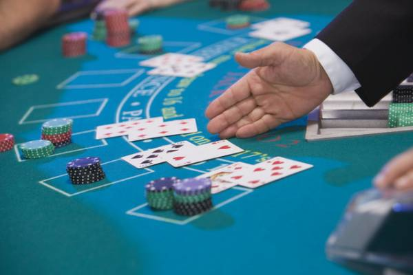 Arizona's Tohono O'odham Nation Finally Starts Construction Of Casino