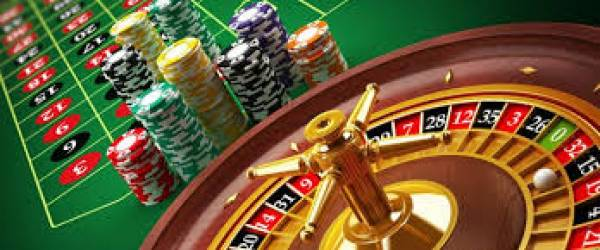 Mississippi's Gulf Coast Casinos Drive May's Revenue Gains