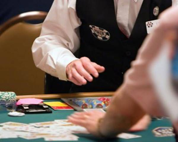 New Jersey Gambling