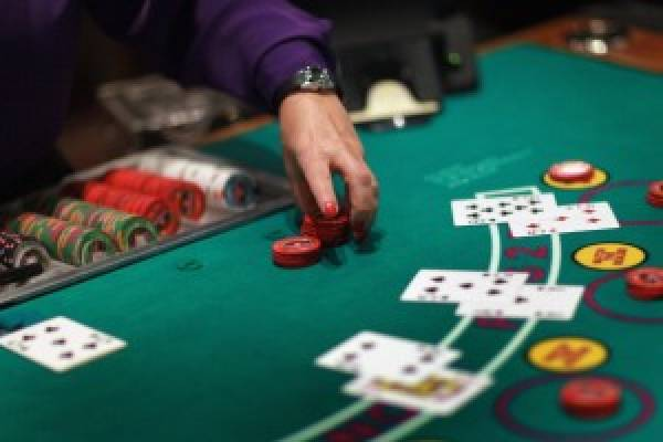 Casino Gambling May Be Voted Out of Massachusetts:  Voters Will Choose