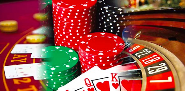 Most Casino Stocks Down in 2018