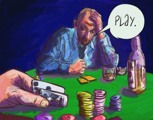 NJ Gamblers May Have Self-Ban From Casinos Without Admitting Problem