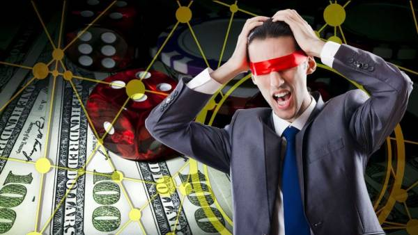 Online Gambling Affiliates F***ed