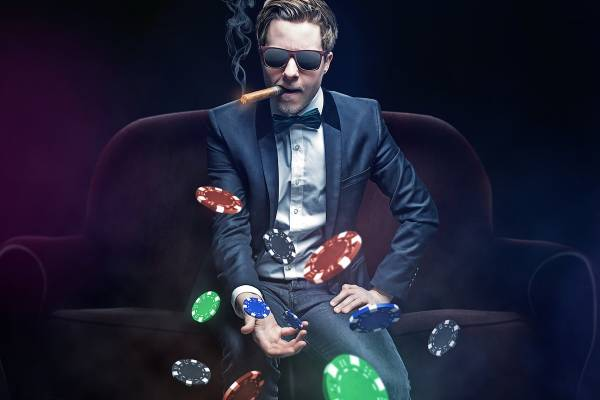 Top 10 Poker Players of 2018