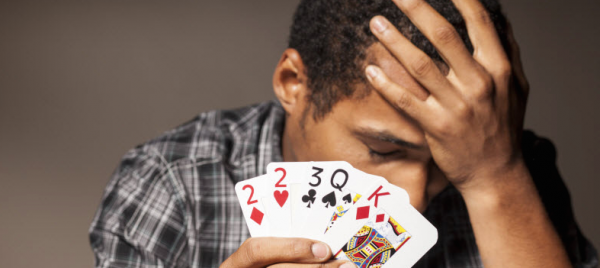 Psychiatrist Says Gambling Addiction is Among the Most Challenging