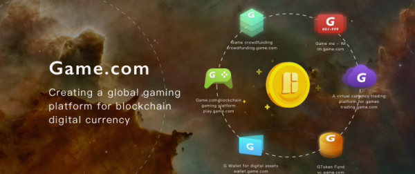 Game.com Altcoin Surges As Bitcoin Cash Rally Tries To Keep Up