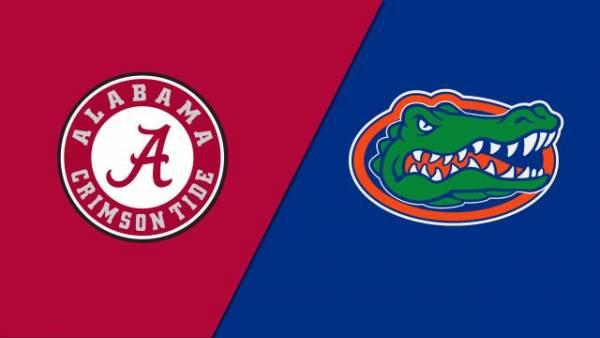 Spread on the Alabama Crimson Tide vs. Florida Gators Week 3 Game