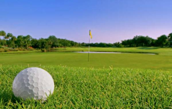 Does Golf need a PR makeover?