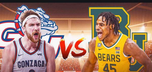 Prop Bets - Baylor vs. Gonzaga - 2021 NCAA Men's Championship