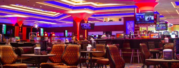 Grand Villa Casino Poker Room