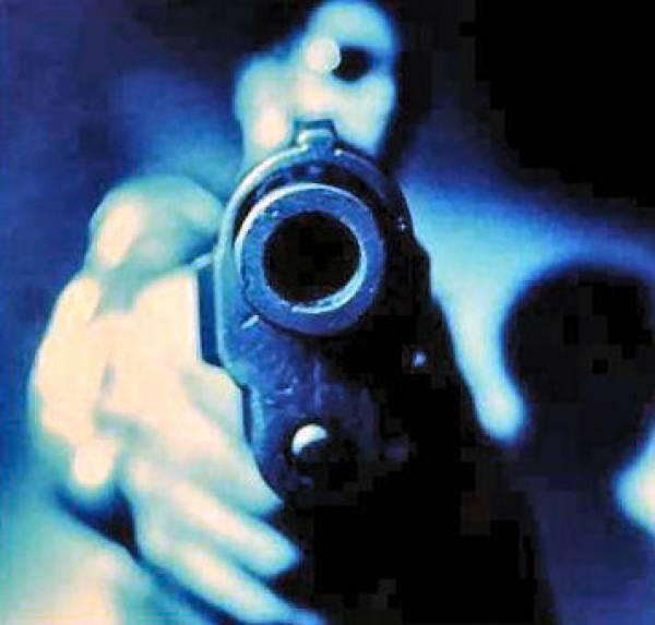 Murder, Extortion, Gambling, Drug Dealing