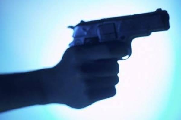 Houston Poker Room Gun Battle