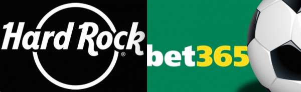 Bet365 Partners with Hard Rock Atlantic City for Sports Betting