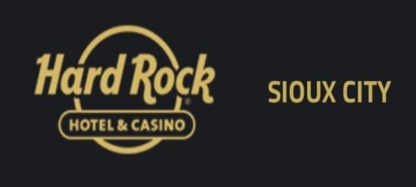 Hard Rock Sioux City to Open Sportsbook
