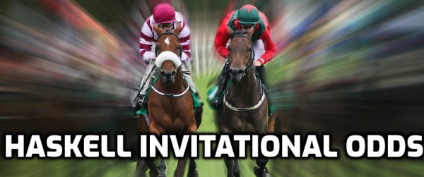 2020 Haskell Invitational Betting Odds
