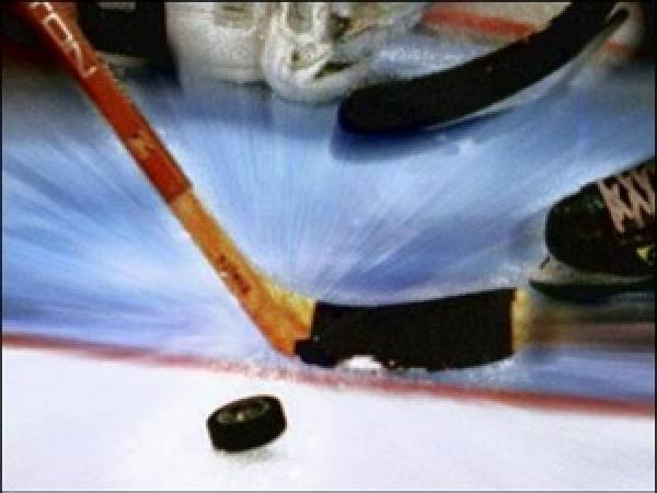 Stanley Cup Finals Line - Game 6
