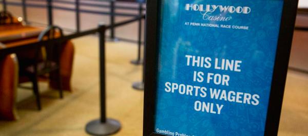 Hollywood Casino at Penn National Debuts Sportsbook