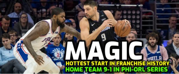 Philadelphia 76ers vs. Orlando Magic Prop Bets, Free Pick - December 31