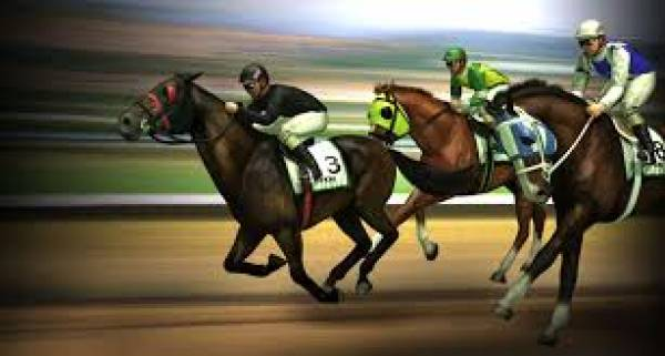 Triple Crown Winners to Race in Virtual Kentucky Derby