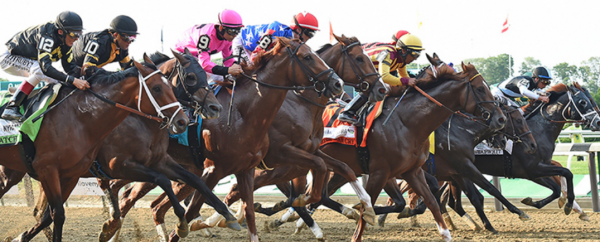 Louisiana Derby Payout Odds -2021