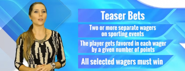 How to Bet on Sports Tutorial