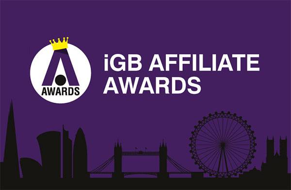 Gaffg Nominated for the iGB Affiliate Awards 2017 for Best Innovation