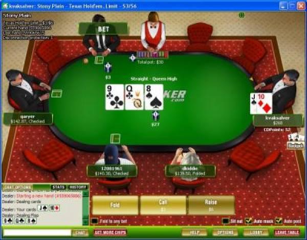 iPoker overtakes PokerStars