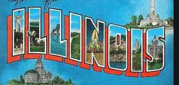 Start a Sportsbook From Illinois