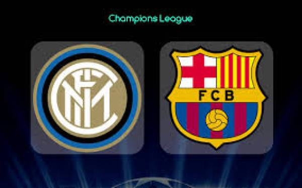 Inter Milan v Barcelona Betting Tips, Latest Odds - Champions League 6 November