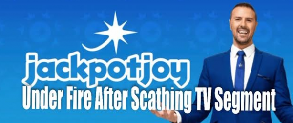 Jackpotjoy Comes Under Fire Following Brutal Savage BBC Airing