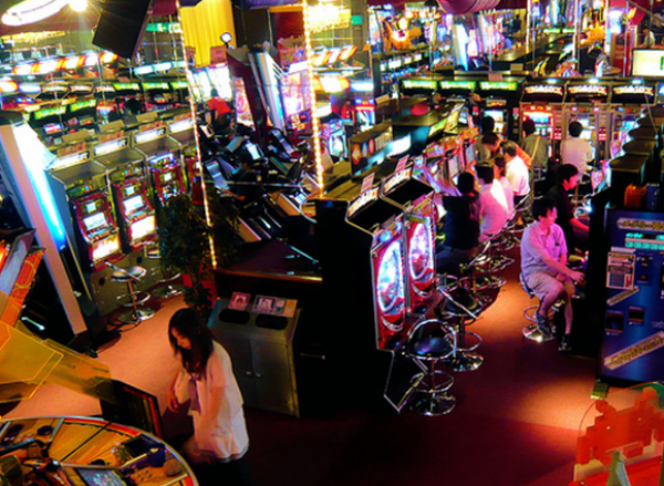 Japan's Gambling Bill Stalls Following Political Unrest