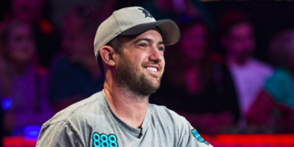 2009 WSOP Main Event Champ Joe Cada Close to Taking Next Title
