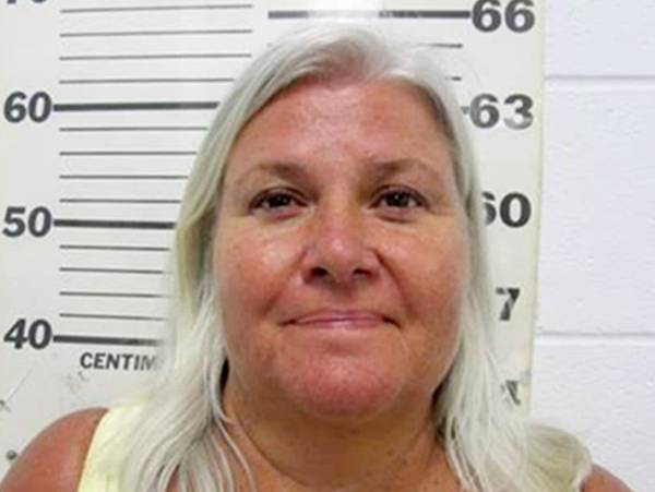 Killer Gambling-Addicted Granny Will Spend Rest of Life in Prison
