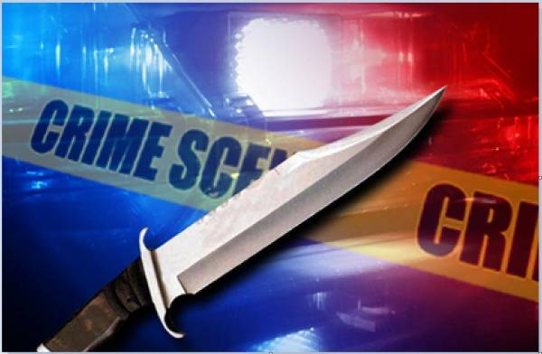 Man Stabbed by Wife in Argument Over Illegal Gambling Biz Dies