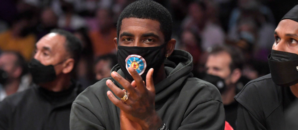 No Vax for Kyrie Irving: Nets Futures Impacted