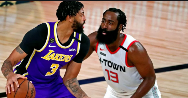 Houston Rockets vs. LA Lakers Game 2 Betting Odds, Predictions