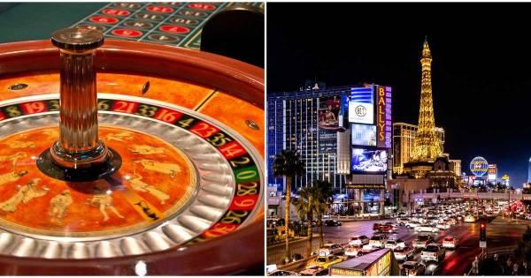 Nevada Casinos Get More Gamblers, But Revenues Still Lag