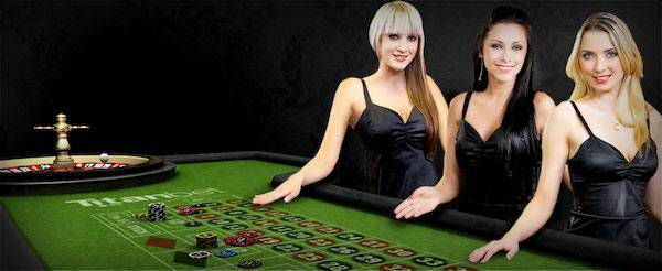 Live Casino Online for European, UK Players