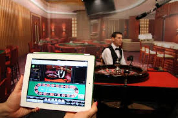 Live Casino Online: Desktop vs. Mobile