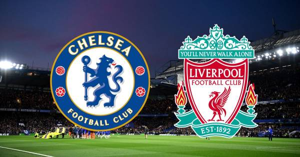 Liverpool v Chelsea Correct Score Betting - 22 July